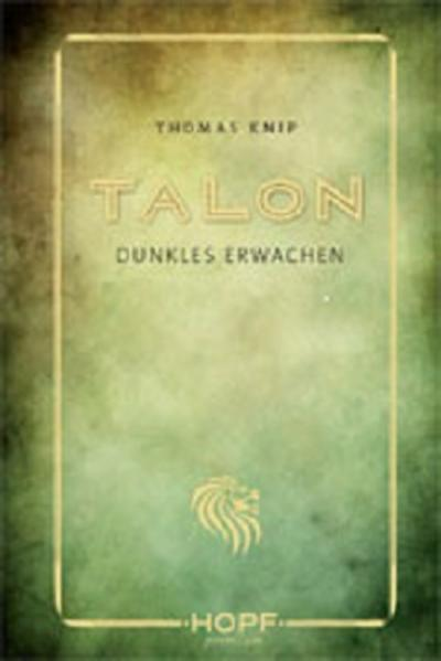 TALON - Coverbild
