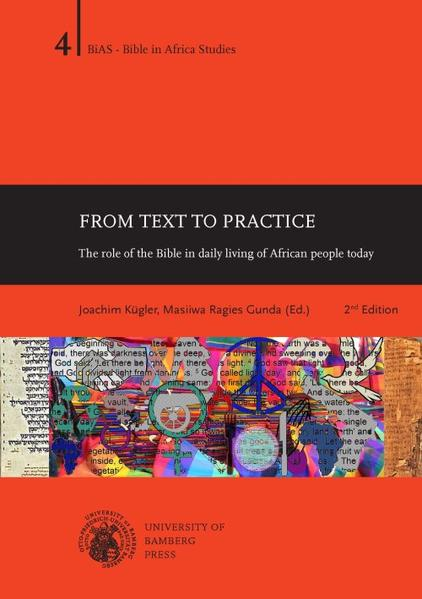 From Text to Practice - Coverbild
