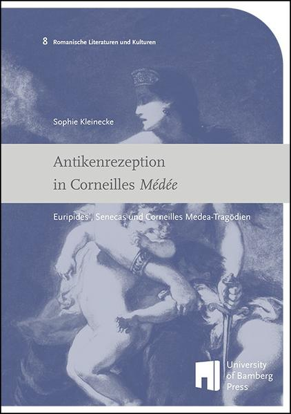 Kostenloses PDF-Buch Antikenrezeption in Corneilles