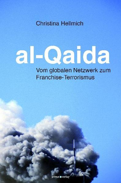 al-Qaida - Coverbild