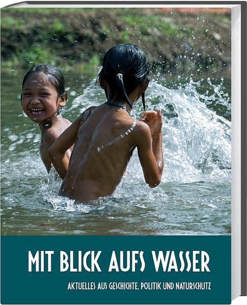 Mit Blick aufs Wasser - Coverbild