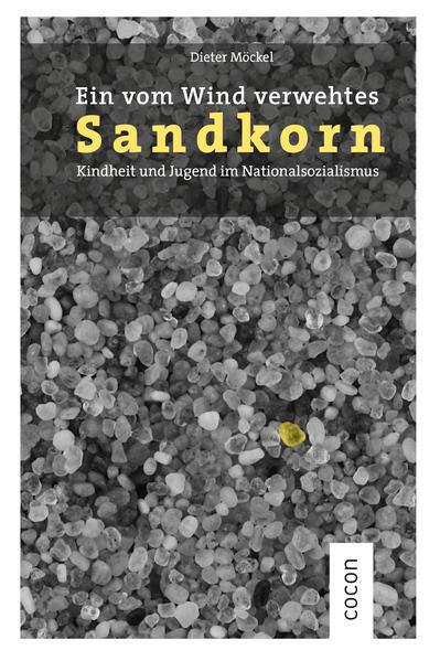 Ein vom Wind verwehtes Sandkorn - Coverbild