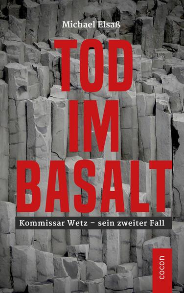 Tod im Basalt - Coverbild