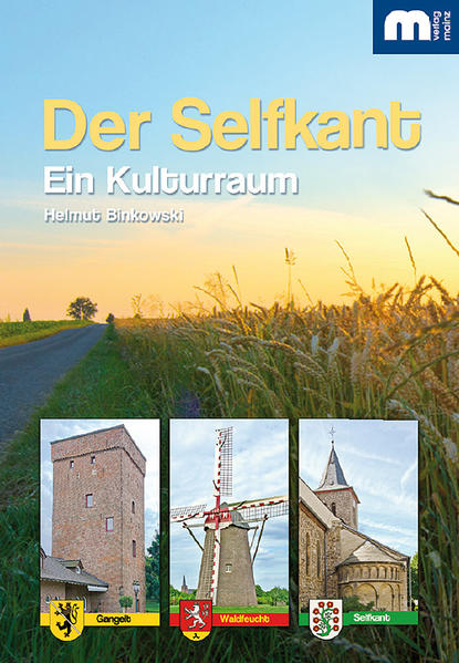 Der Selfkant - Coverbild