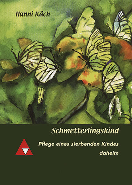 Schmetterlingskind - Coverbild