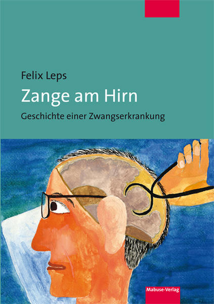 Zange am Hirn - Coverbild