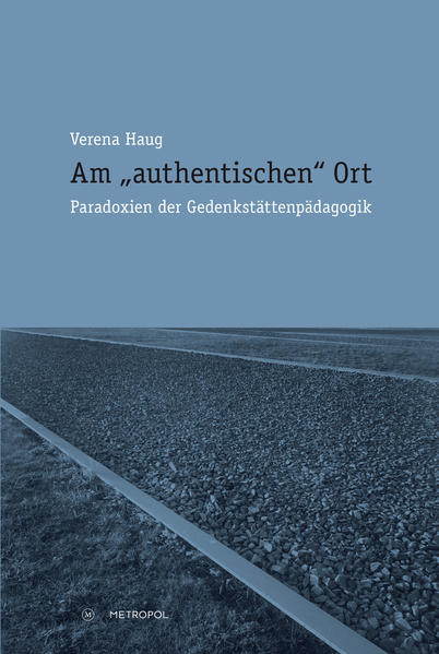 """Am """"authentischen"""" Ort - Coverbild"""