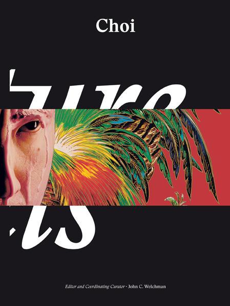 Cody Choi. Culture Cuts - Coverbild