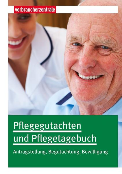 Pflegegutachten und Pflegetagebuch Epub Free Herunterladen