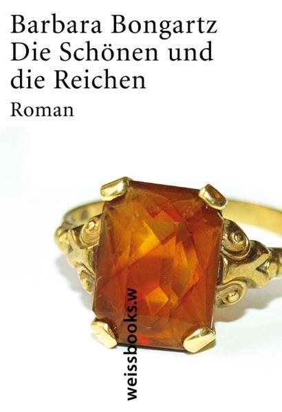 Die Schönen und die Reichen - Coverbild