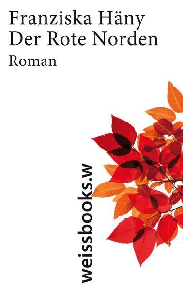 Der Rote Norden - Coverbild
