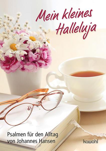 Mein kleines Halleluja - Coverbild