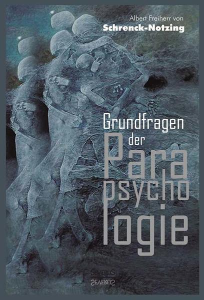 Grundfragen der Parapsychologie - Coverbild