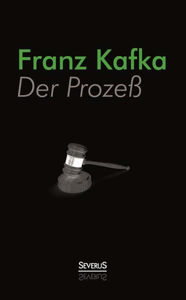 Der Prozeß - Coverbild
