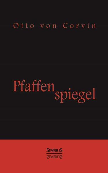 Pfaffenspiegel - Coverbild