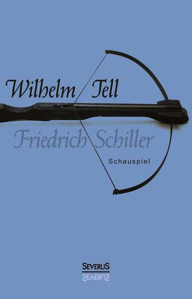 Wilhelm Tell - Coverbild