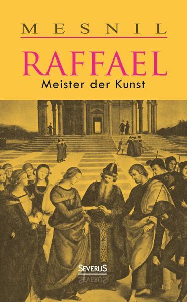 Raffael: Meister der Kunst - Coverbild