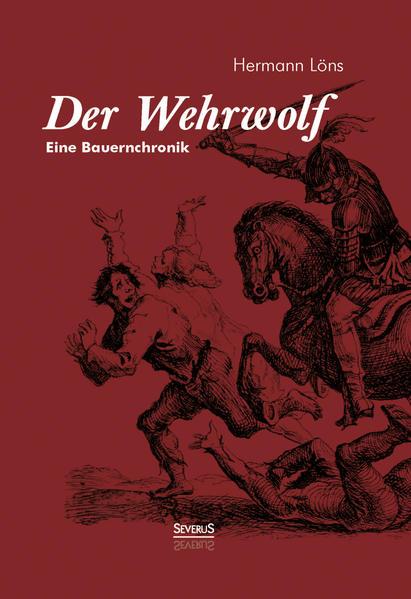 Der Wehrwolf - Coverbild