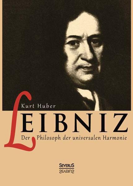Leibniz - Coverbild