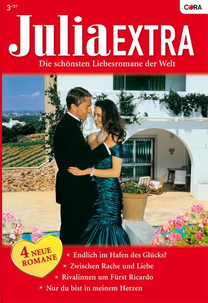 Julia Extra Band 0262 - Coverbild