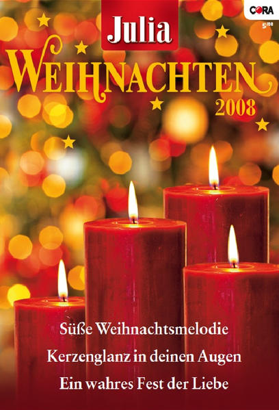 Julia WeihnachtsBand Band 21 - Coverbild
