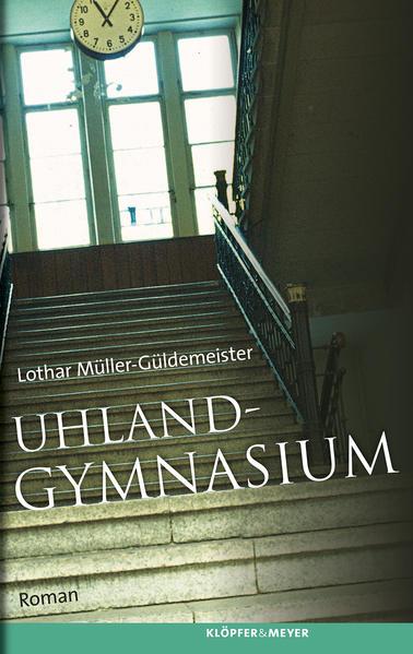 Uhlandgymnasium - Coverbild