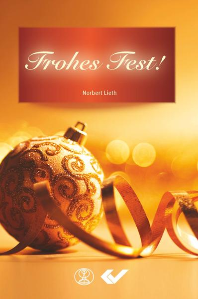 Frohes Fest - Coverbild