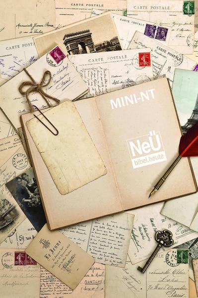 NeÜ bibel.heute - Coverbild