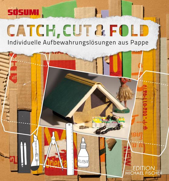 Catch, Cut & Fold - Coverbild