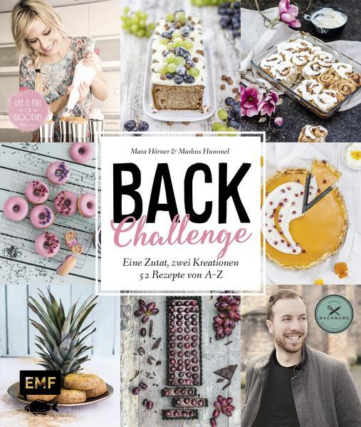 Back-Challenge - Coverbild