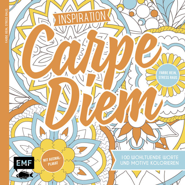 Inspiration Carpe Diem - Coverbild