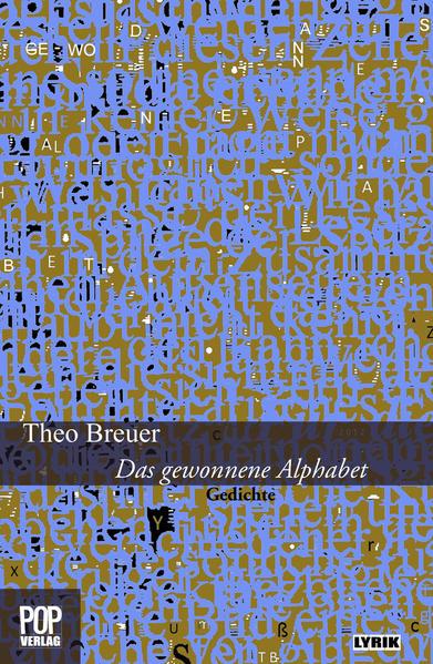 Das gewonnene Alphabet - Coverbild