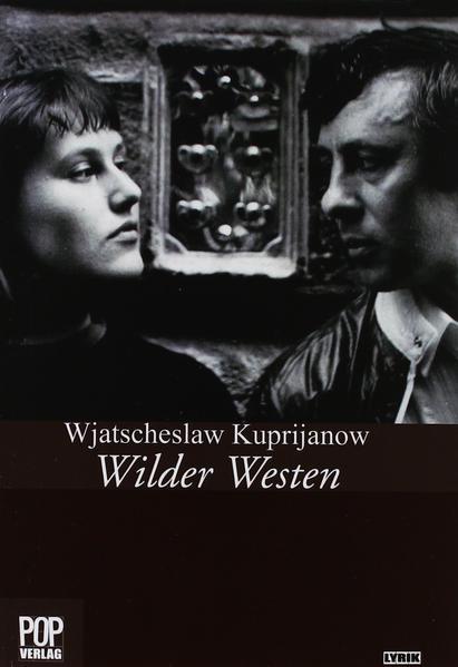 Wilder Westen. - Coverbild