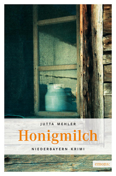 Honigmilch - Coverbild