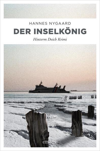 Der Inselkönig - Coverbild
