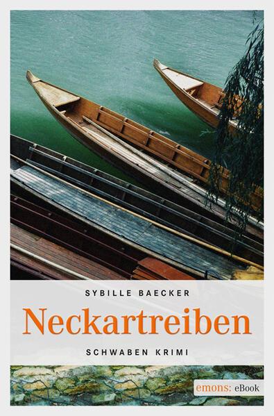 Neckartreiben - Coverbild