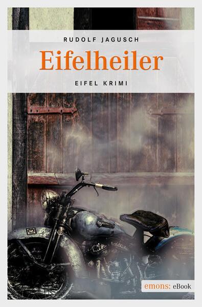 Eifelheiler - Coverbild