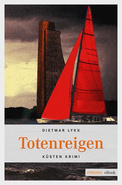 Totenreigen - Coverbild