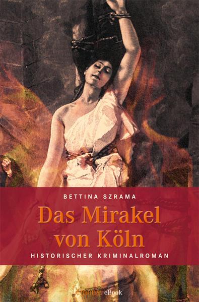 Das Mirakel von Köln - Coverbild