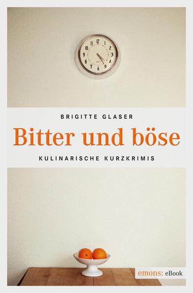 Bitter und böse - Coverbild
