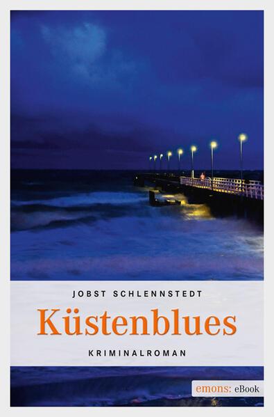 Küstenblues - Coverbild