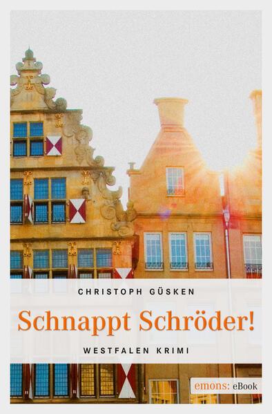 Schnappt Schröder! - Coverbild
