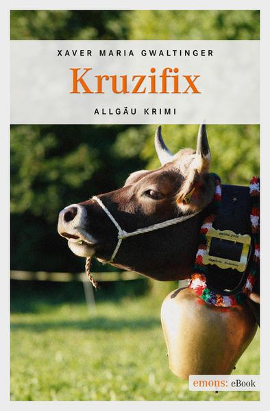 Kruzifix - Coverbild