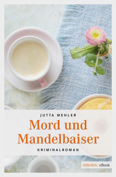 Mord und Mandelbaiser - Coverbild
