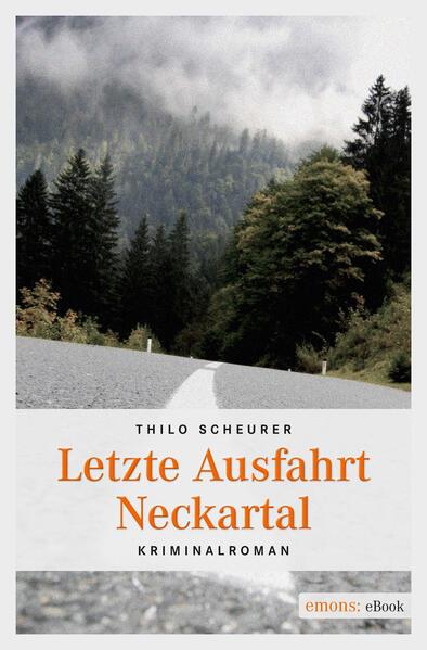 Letzte Ausfahrt Neckartal - Coverbild