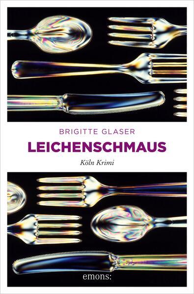 Leichenschmaus - Coverbild