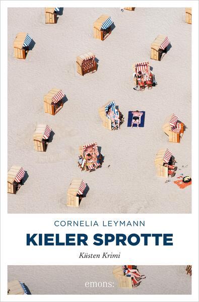 Kieler Sprotte - Coverbild