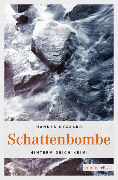 Schattenbombe - Coverbild