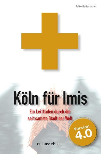 Köln für Imis - Coverbild