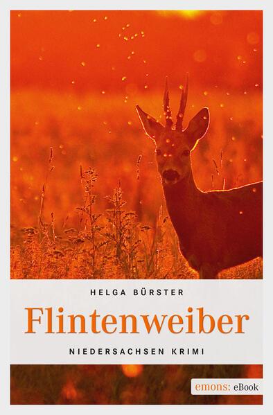 Flintenweiber - Coverbild